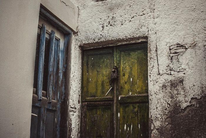 Architecture Door Window Built Structure Building Exterior Day No People Outdoors