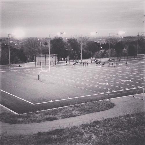 Football time Training Udem  Carabins