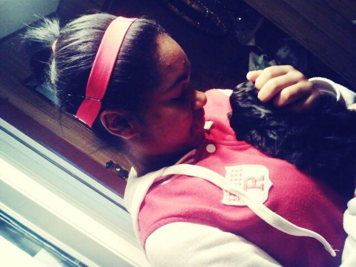 Doggie :)
