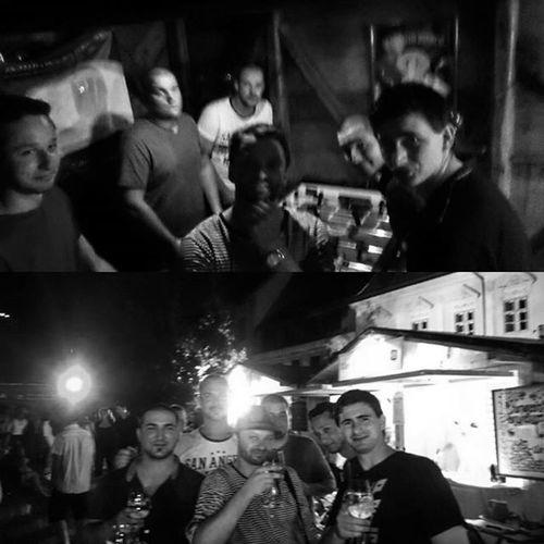 Mint tavaly! VeszprémFest Veszprém Rozerizlingjazz Hungary Feelgood