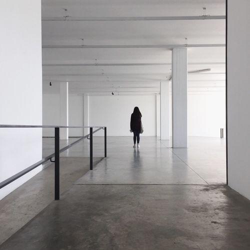 Interior Views