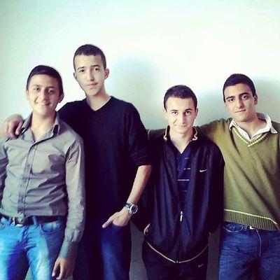 Friends ☺<3
