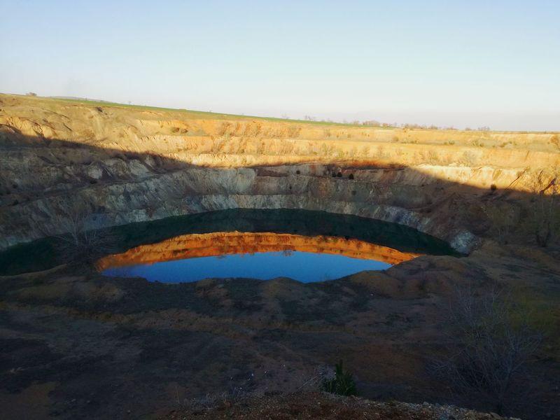 Mine Water Good Huge Nice Nature Bulgarian Nature Balkans Europe Beautiful Nature Rocks And Water Endless