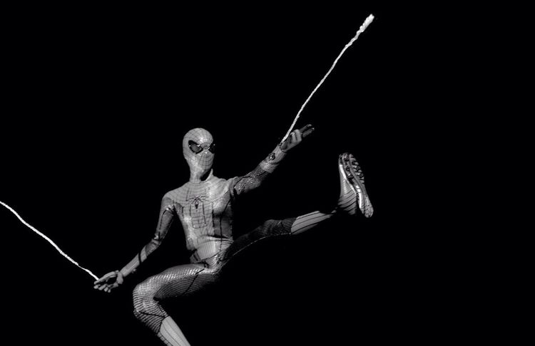 Spider-man Spiderman Check This Out EyeEm Best Shots Toy Photography Toyphotography Best EyeEm Shot Toys Black And White Photography Blackandwhite Photography Black & White Blackandwhite Black&white Black And White Blackandwhitephotography Black And White Collection  Toy Monochrome Hot Toys People Of EyeEm