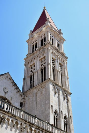 Bell Tower in