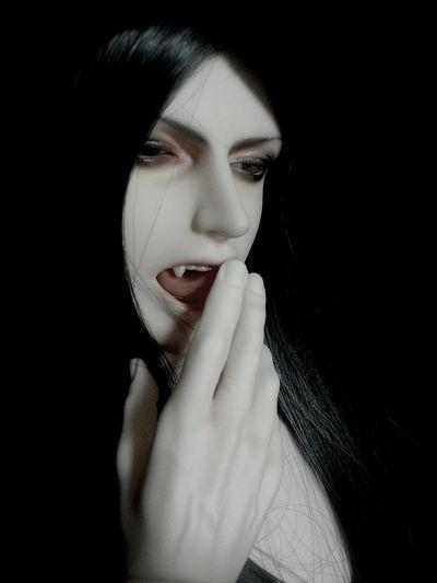 leviathan Bjd Dolls Ball Jointed Doll Vampire