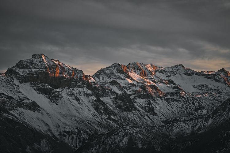 Davos Sky