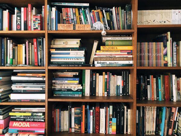 Bookshelf Books EyeEm Bestsellers Everything In Its Place Market Bestsellers July 2016 Market Bestsellers August 2016 Bestsellers