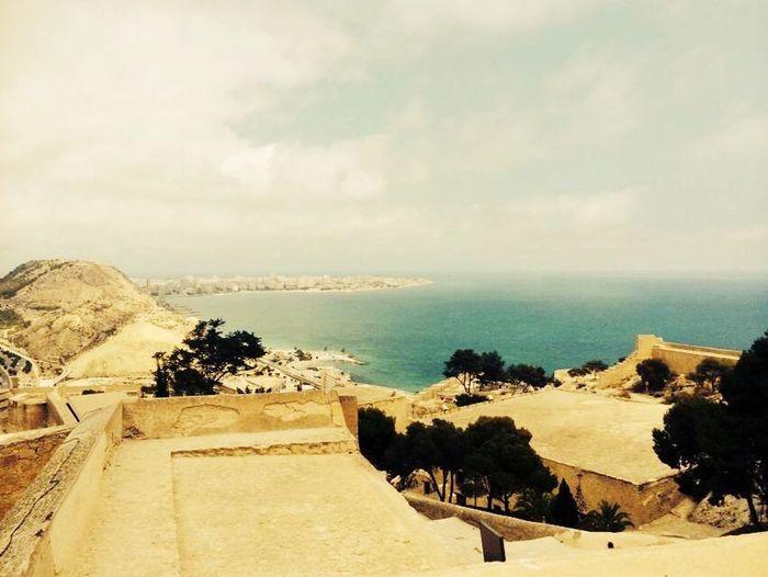 Summer Memories... EyeEm Best Shots Alicante Beautiful Day Beautiful Town