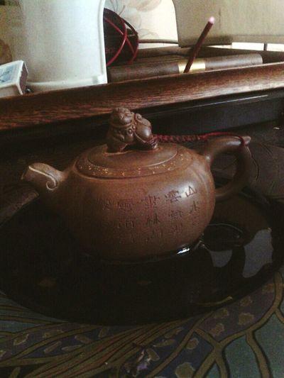 Relaxing Tea Tea Time Enjoying Life Tea Life China Dao Чай пейчай китай