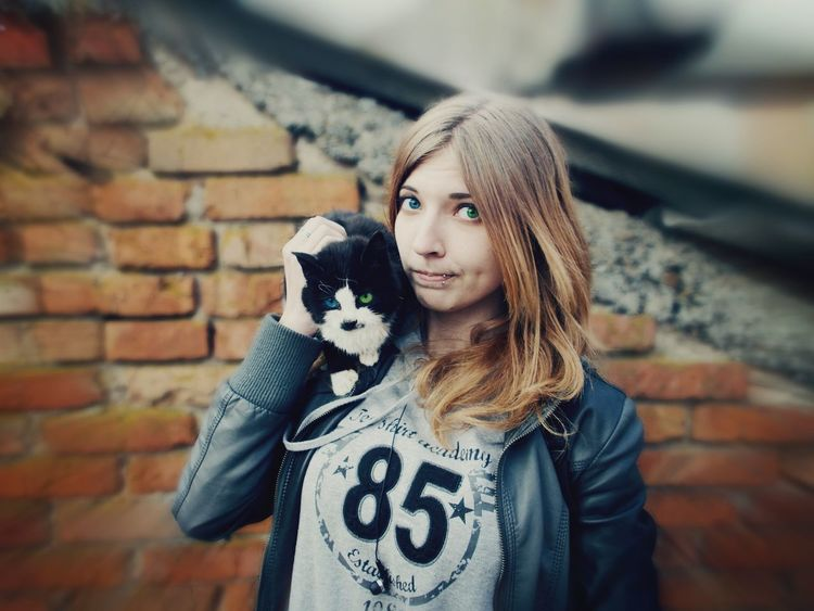 Cute Pets Cat♡ Cat котизм