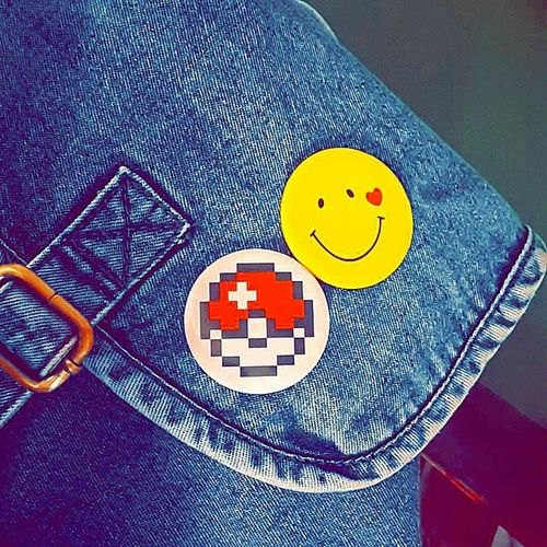 Denim Pokeball Redheart Amazing Becausewhynot Comicon Crazy Colorbomb Friendshipdairies Fun Happiness Instafever Love Mania Mlovinit Neverenuf Perfect Proudofit Me Obsession WittyWhite WooooOOOoooOoow Here Belongs To Me Blue Wave