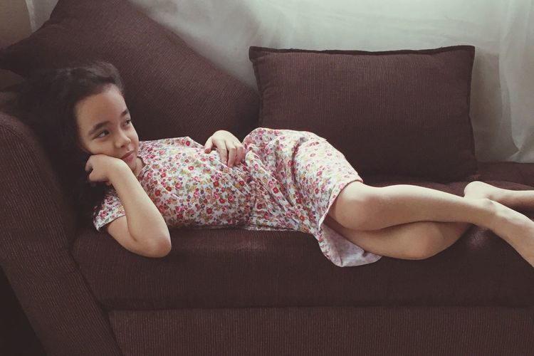 Nuestra pequeña princesa