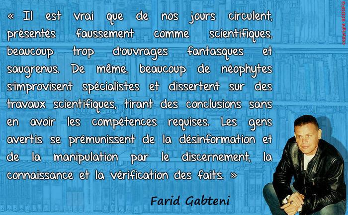 Farid Gabteni Le Soleil Se Lève à L'Occident Citation Coran Islam Message Originel De L'Islâm Religion Spiritualité
