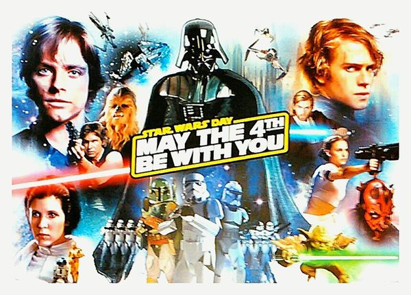 May The 4th Be With You Star Wars Darth Vader Poster May The Force Be With You Starwars Movie Poster Cinema Poster Posters Action Movies MOVIE Postercollection At The Flicks Starwarsporn Cinema Posters Movieposter Movie Posters Movieposters Star Wars Day StarWars Collection Posterporn Actionmovies Actionmovie Action Movie Sign