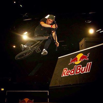Through the grind. RBZAbigair riding Bmx sets your soul free. Bmx  Ride Rideforgood Redbullza GivesYouWings Shooteditsleeprepeat
