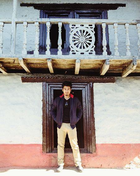 Exploring Southsikkim Jkbabes Traditional Rai House 116yrs Old