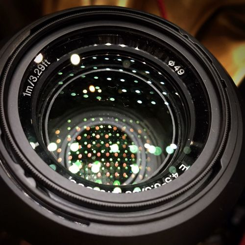 Twinkle twinkle little star 我的镜头里有小星星✨ Illuminated Lighting Equipment Architecture Glass - Material Camera - Photographic Equipment