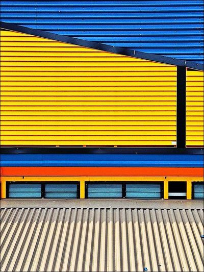 Colours Geometric Abstraction Minimalobsession Abstractarchitecture