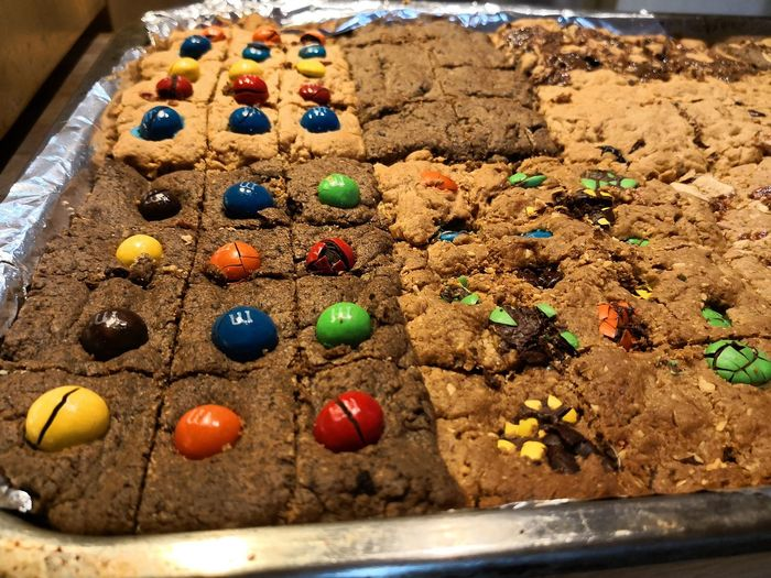 Homemadecookie Delicious Sweet Food Multi Colored Day Large Group Of Objects No People Clay Outdoors Close-up
