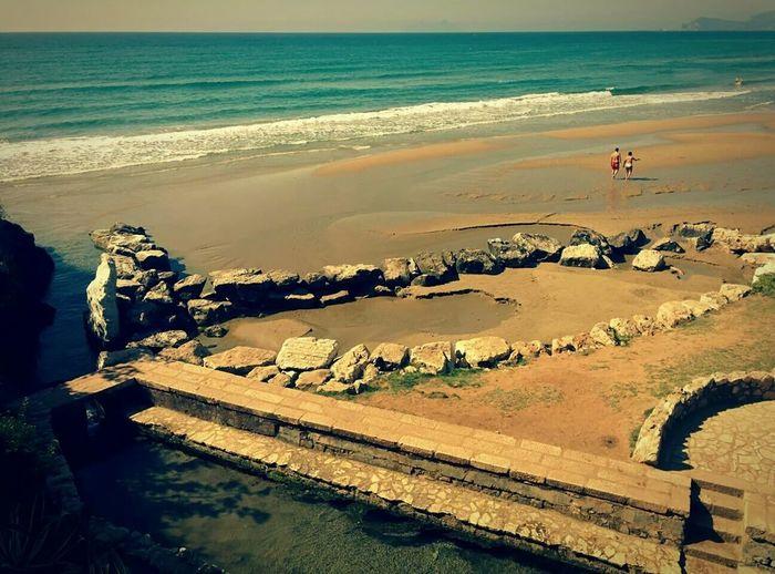 Beach Sea Sperlonga Italy Landscape_photography Seaside Keep Calm And Snap On Trip Love Romantic Landscape