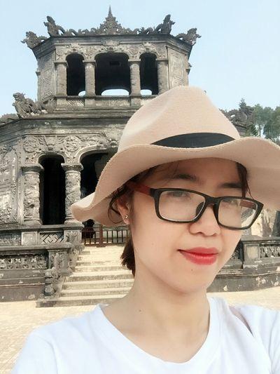 Khai Dinh Tomb Ancient Culture Huế Vietnam