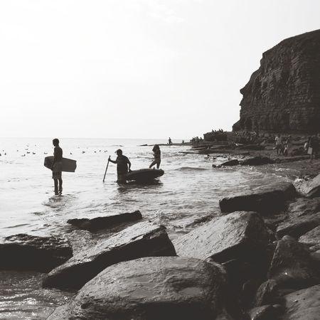 ♡ missing Summer Blackandwhite Taking Photos Bnw_friday_challenge Capturing Freedom