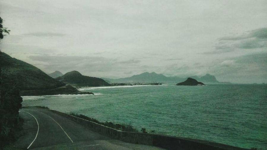 A mais bela praia do Rio de Janeiro! Getting Inspired