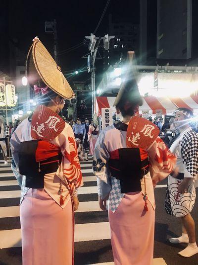 阿波踊り Festival