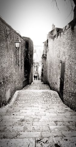 Stairs leading to the Château de Blois in France .. Stairs_collection Stairsporn Blackandwhite Black And White Black & White Blackandwhite Photography Black&white Black And White Photography Blackandwhitephotography Black And White Collection  Showcase March