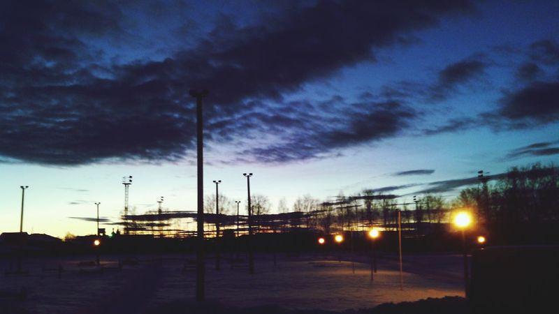?✨Прекрасный закат