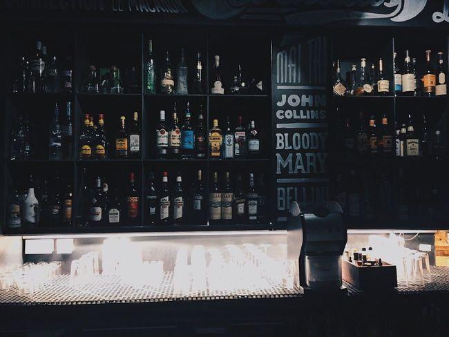 Bottle Alcohol Drink Indoors  Large Group Of Objects Food And Drink Bar - Drink Establishment Wine Bottle Shelf No People Refreshment Variation Arrangement Day Liqueur