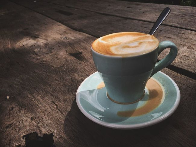 The afternoon cup is a Luxury Relaxing INDONESIA Cappucino Afternoon Coffee Coffee The Week Of Eyeem Getting Inspired Iphonesia Coffee Break