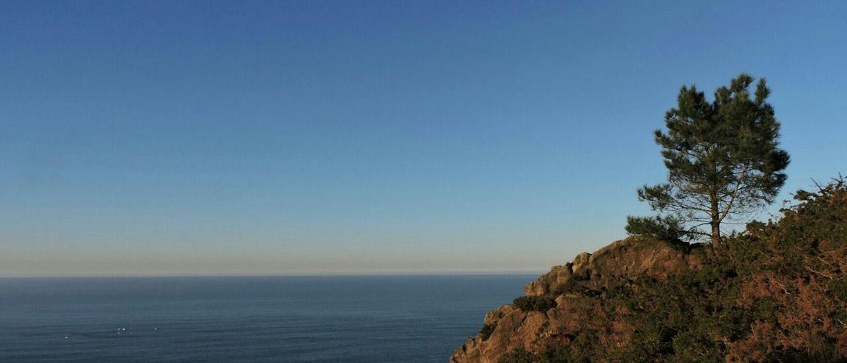 Tierra, Mar Y