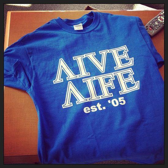 Livelife Custom Shirt GotIt entrepreneur business obviouslyill jimbosports established 2005 custom clothing
