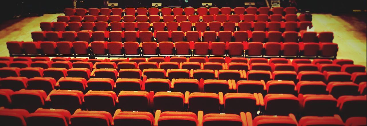 In A Row Seat Chair Empty Auditorium Large Group Of Objects Abundance No People Indoors  Day Eyeemphotography EyeEmBestPics Eyemphotography EyeEm Selects EyeEm Best Edits Eye4photography  EyeEmNewHere Eyeem Philippines Eye4photography  EyeEm Masterclass Auditorium Seat Chair Auditoriumtheater Auditoriumbuilding Indoors  Architecture