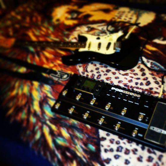 Fender Stratocaster Fenderstratocaster