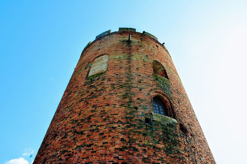 Architecture Tower History Travel Destinations No People Building Exterior Sky Day Travel Mytravel Belarus