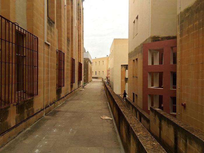 Malta University Of Malta Malta University Architecture