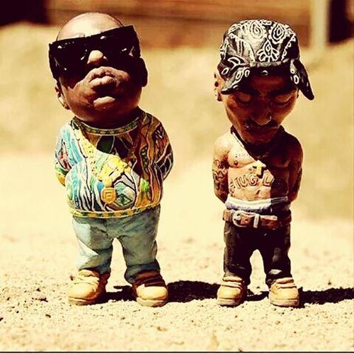 Jay-Z  & 2pac
