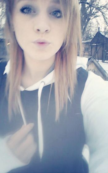 So cold outside now. TooCold Kissyface Kissyfacee