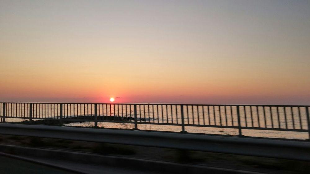Sunset Atbeach Sunset_collection Sea Eyemphotography NoeffectNofilternoeditBlues Fromsummer