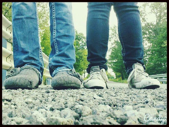 Bestfriends<3 First Eyeem Photo