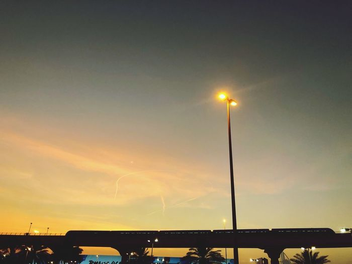 Sky Illuminated