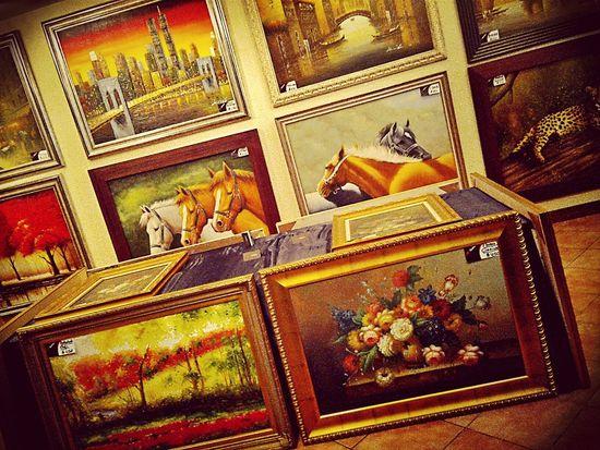 Galería de arte Hdr Edit Art