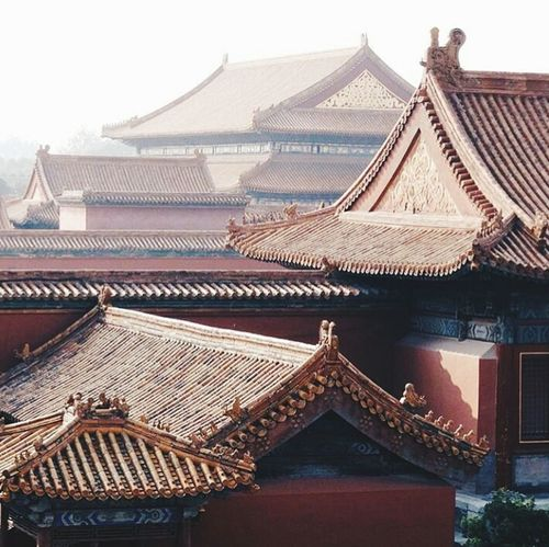 The ,forbidden, city .Beijing .🍥🍥 Pekin Beijing Hello World Architecture_collection Architecturephotography Architecturelover Taking Photos Enjoying Life Eym Best Shots Shooting Eym Gallery Hello World Trip Photo Nikond5300 Toitures Love ♥ Travelling Travelphotography Traditional First Eyeem Photo