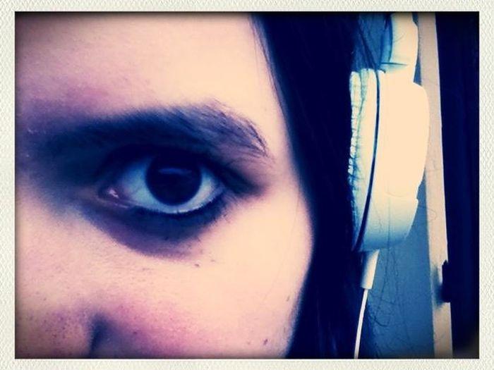 My Eye !!