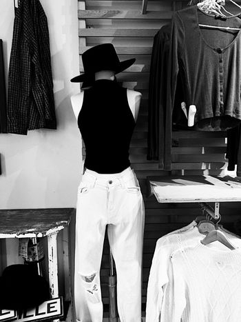 IPhoneography iPhone Iphone6 IPhone Shot Iphone 6 Plus Trendy Shop Hipster Hip And Cool Cute Outfit Store Display Black And White Outfit Black And White Street Photography The Week On EyeEm The Weekend On EyeEm Statement Newbury Street Boston Boston Massachusetts Brandy Melville Clothes Shopping Clothes Display Fashionlook Fashion Fashion Black And White Latest Styles Fashion Sense Clothes Rack