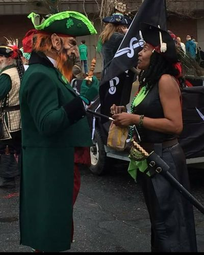 What an amazing time... Meet so many wonderful people at St Patty's day parade in Charolette NC!!!!! St Patty's Day Peoplephotography Dog Adoption Chatolette NC Amazing First Eyeem Photo South Luv The South... Back For Now