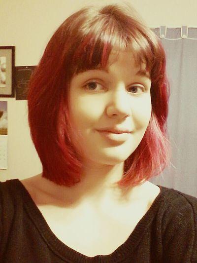 Selfie Hair On Fleek